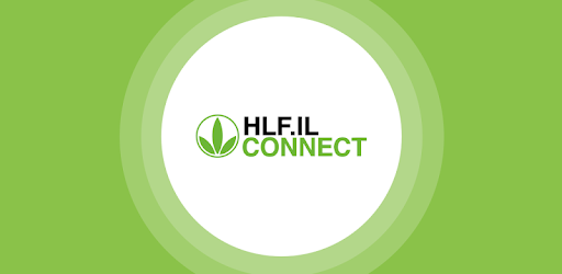 Welcome to HLF.IL Connect app!
