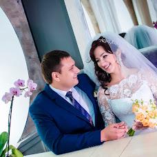 Wedding photographer Anna Sheina (Sheina). Photo of 22.11.2016