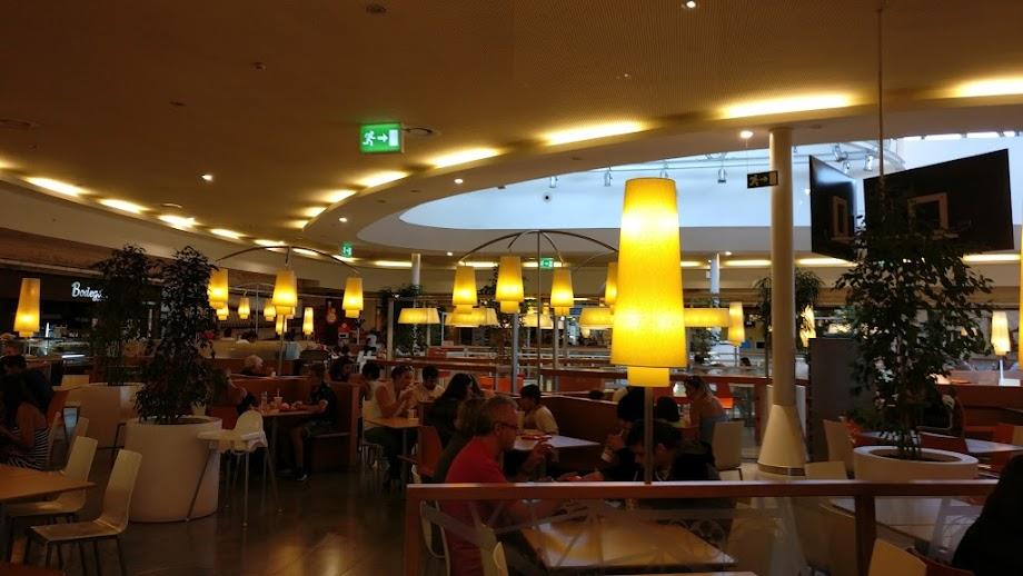 Foto Estação Viana Shopping 4