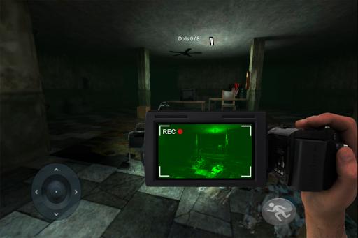Paranormal Asylum 1.0 screenshots 12