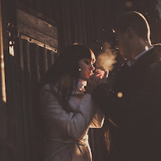 Wedding photographer Dmitriy Bogatko (Demiteli). Photo of 09.02.2013