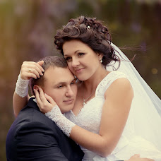 Wedding photographer Evgeniy Zinkevich (jeph1). Photo of 31.03.2014