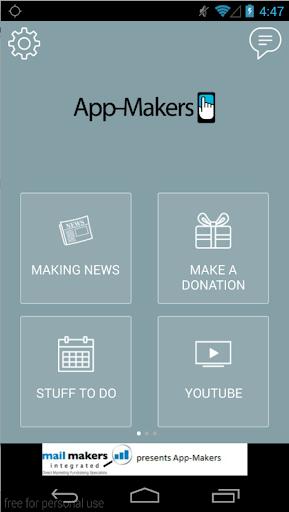App-Makers