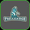 T10 Leauge 2021 Live Scores & Schedule icon