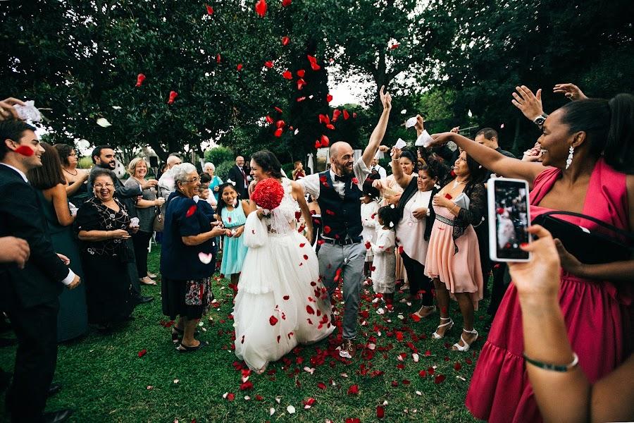 Wedding photographer Vera Fleisner (Soifer). Photo of 29.09.2015