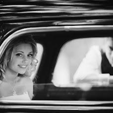 Wedding photographer Olya Bogachuk (Kluchkovskaya). Photo of 02.10.2013