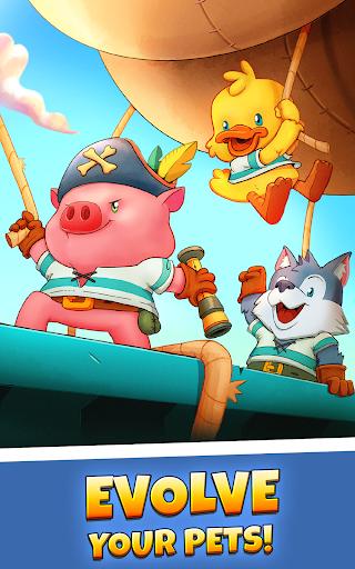 King Boom - Pirate Island Adventure 2.1.1 screenshots 18