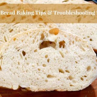 Yeast Bread Baking Success.