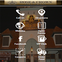 Rose And Crown Tavern Marietta icon