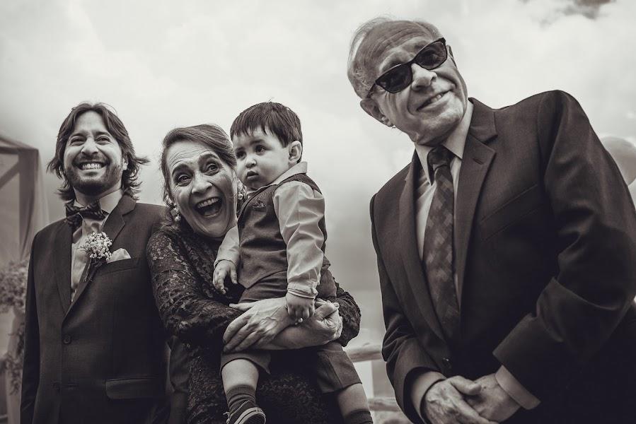 Wedding photographer Valery Garnica (focusmilebodas2). Photo of 17.04.2017