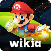 Wikia: Super Smash Bros.