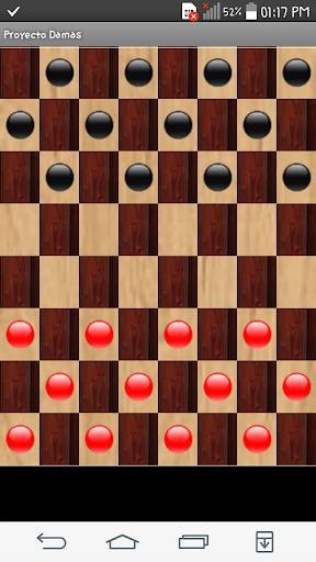 Checkers UMG
