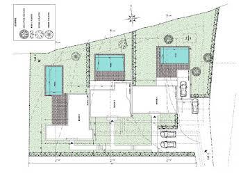 Maison 3 pièces 67,61 m2