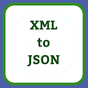 XML to JSON - Convert Bulk XML to JSON