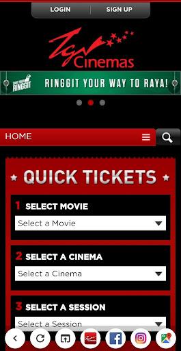 Cinema Malaysia 1.15 screenshots 2