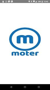 Moter Cliente - náhled