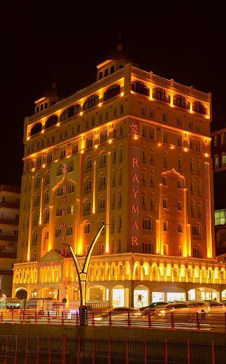 Raymar Hotels Mardin