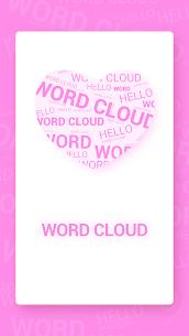 Word Cloud 3