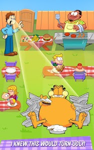 Garfield: My BIG FAT Diet v1.0.11 Mod Money