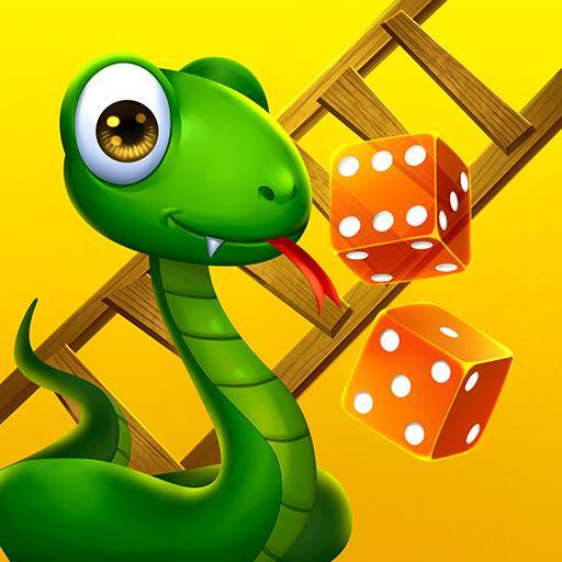 Змеи и Лестницы – бесплатные Настольные Игры