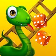 \ud83d\udc0d Snakes and Ladders Saga - Free Board Games \ud83c\udfb2