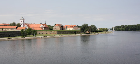 Photo: Day 76 - Town of Osijek #2 (River Drava)