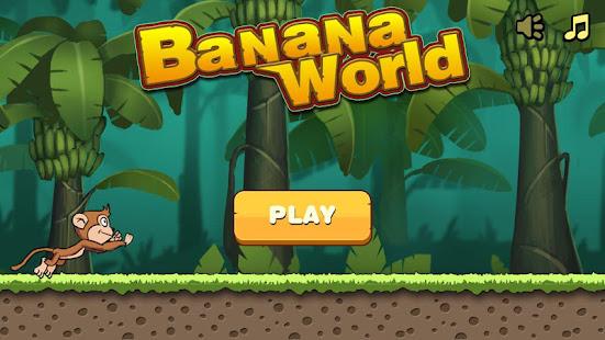 Tải Banana World APK