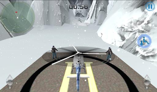 無料模拟Appのヘリコプターヒルフライトシミュレータ|記事Game