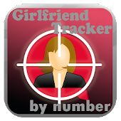 Girlfriend Tracker by Number
