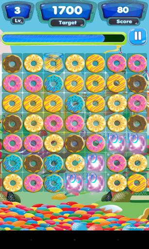 Donut Sweet Link