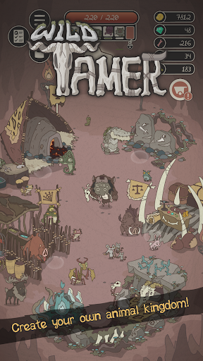 Wild Tamer 1.78 {cheat|hack|gameplay|apk mod|resources generator} 1