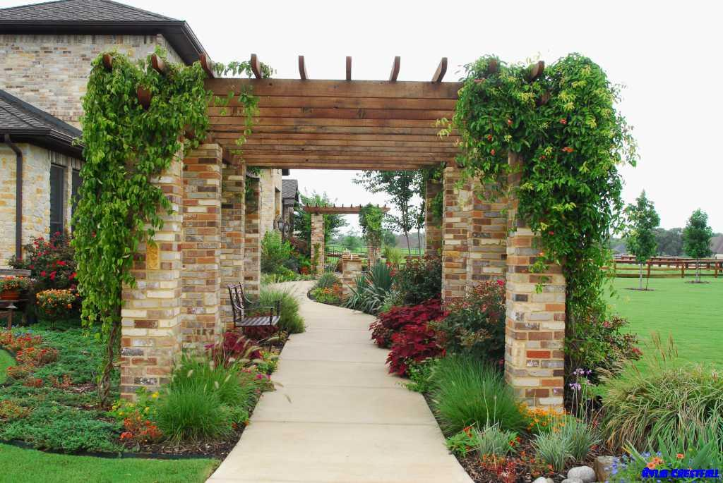 Best Landscape Design Ideas Android Apps On Google Play