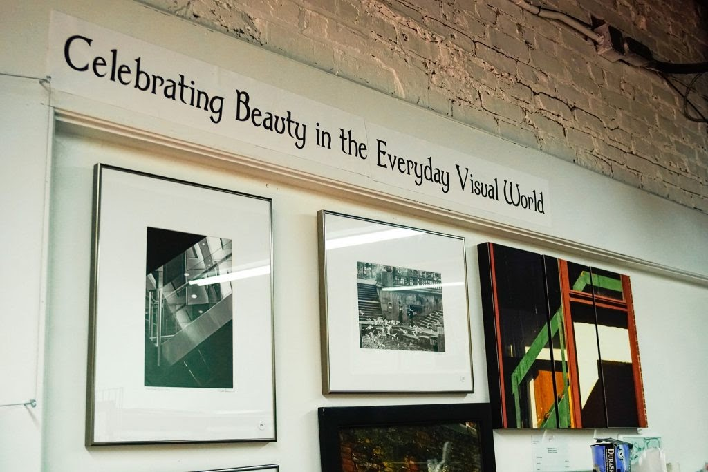 Art Ferrier Photography: Wall Quote
