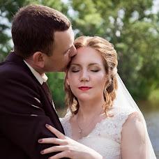 Wedding photographer Nataliya Turova (natanetik). Photo of 23.08.2016