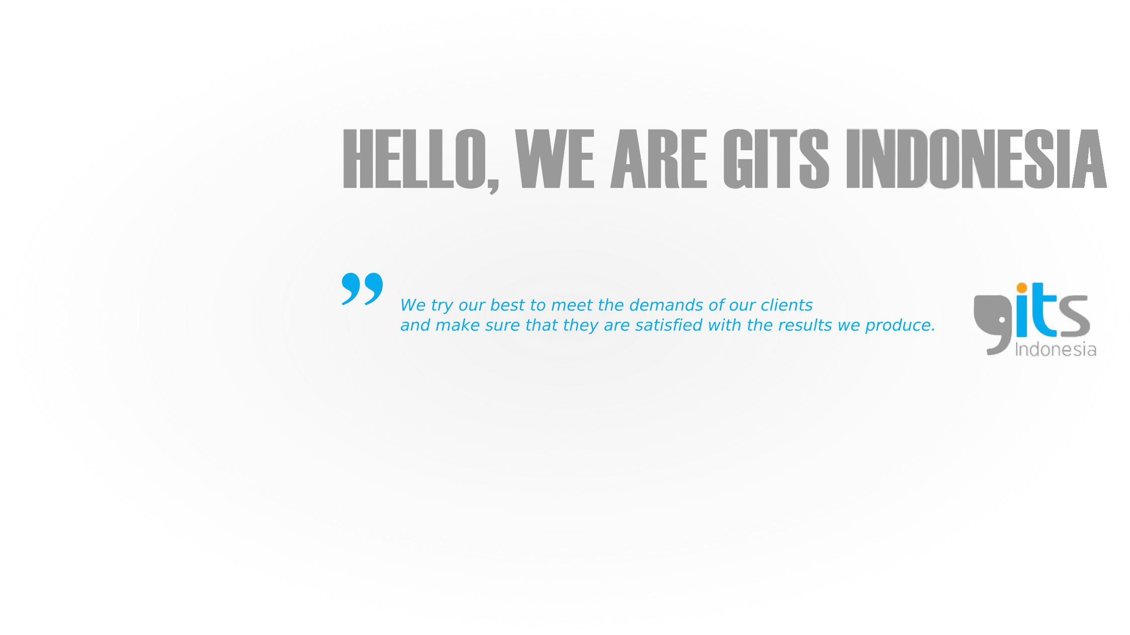 GITS Indonesia