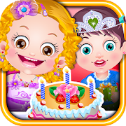Game Baby Hazel Fashion Party APK for Windows Phone