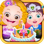 Baby Hazel Fashion Party 1 Apk