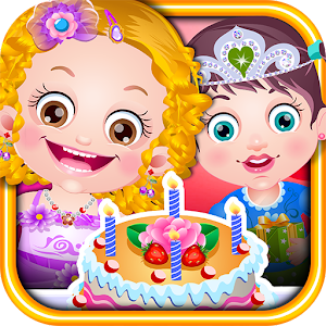 Baby Hazel Fashion Party for PC and MAC