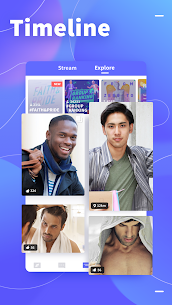 Blued – Gay Video Chat & Live Stream 1