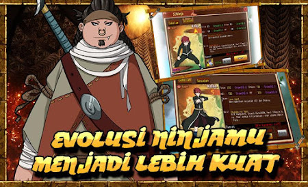 Shinobi Heroes 2.47.060 screenshot 641084