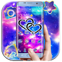 Dream Galaxy Love Theme icon