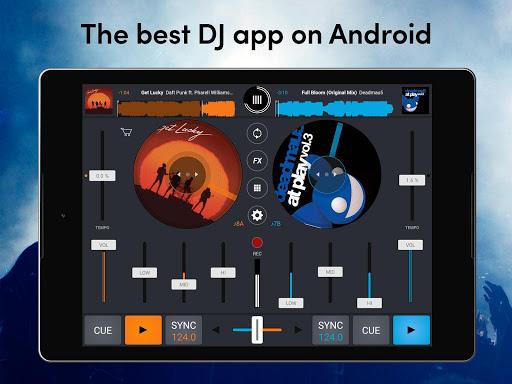 Cross DJ Free - dj mixer app 3.5.0 7
