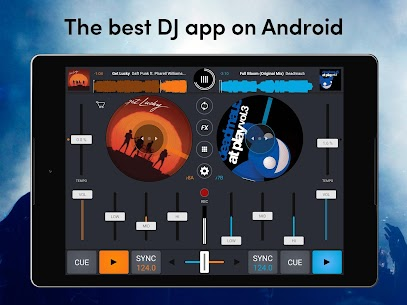 Cross DJ Pro Mod Apk 3.5.1 [Paid For Free] 7