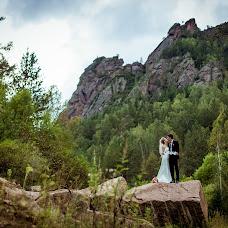 Wedding photographer Vasilisa Petruk (Killabee). Photo of 04.06.2014