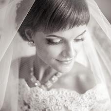 Wedding photographer Mariya Karymova (MariaKarymova). Photo of 30.10.2015