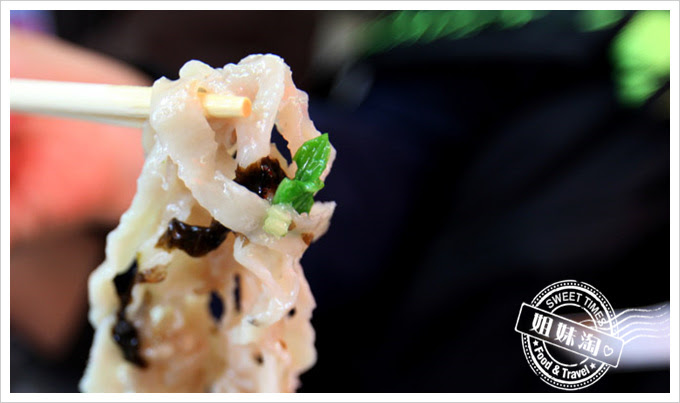 卓家汕頭魚麵-魚麵