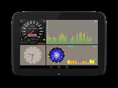 Speedometer GPS HD Proのおすすめ画像3