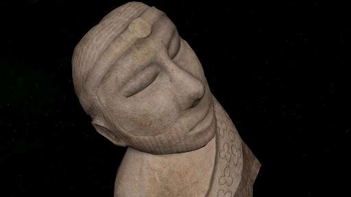 Priest King 3D