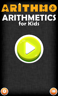 Arithmetics Puzzle 4 Kids Free - screenshot thumbnail