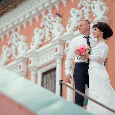 Wedding photographer Aleksey Kamyshev (ALKAM). Photo of 20.08.2017
